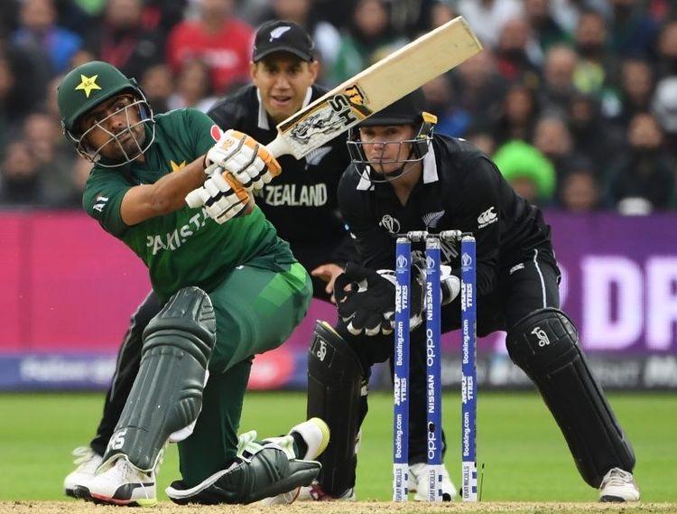 Babar Azam has scored over 2000 runs in T20 cricket.