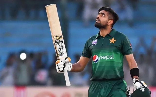 Babar Azam has scored a total of 20 centuries for Pakistan