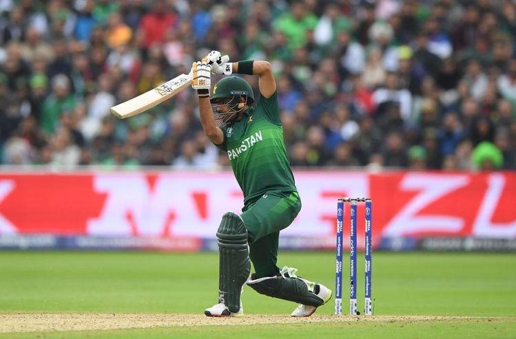 Babar Azam has impressive stats in the ODI cricket
